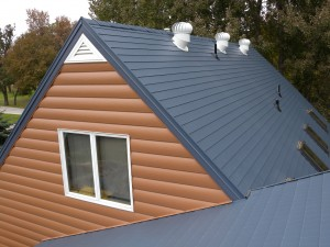 Metal Roofing Green Bay WI